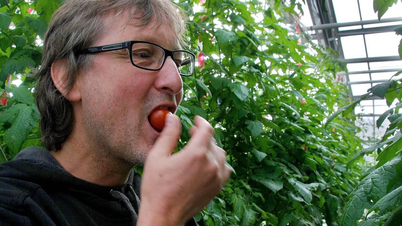 www.biofresh.no, Bilde: Cornelius Munkvik/Stavanger Aftenblad , NASJONAL SATSNING PÅ VEKSTHUSFORSKNING