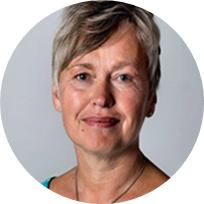 Jorunn Sofie Hansen