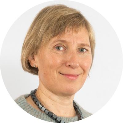 Inger Martinussen